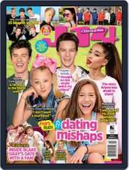 J-14 (Digital) Subscription September 1st, 2018 Issue