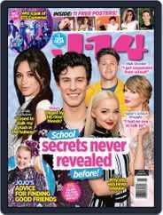 J-14 (Digital) Subscription November 1st, 2018 Issue