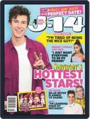 J-14 (Digital) Subscription September 1st, 2019 Issue