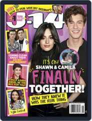 J-14 (Digital) Subscription November 1st, 2019 Issue