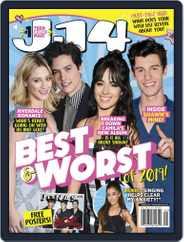 J-14 (Digital) Subscription January 1st, 2020 Issue