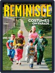 Reminisce (Digital) Subscription October 1st, 2018 Issue