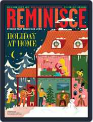 Reminisce (Digital) Subscription December 1st, 2019 Issue