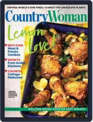 Country Woman (Digital) Subscription February 1st, 2018 Issue
