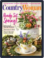 Country Woman (Digital) Subscription April 1st, 2018 Issue