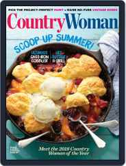 Country Woman (Digital) Subscription June 1st, 2018 Issue
