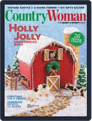 Country Woman (Digital) Subscription December 1st, 2018 Issue