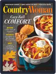 Country Woman (Digital) Subscription October 1st, 2019 Issue