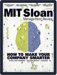 MIT Sloan Management Review (Digital) Subscription March 1st, 2017 Issue