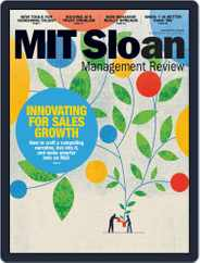 MIT Sloan Management Review (Digital) Subscription January 1st, 2019 Issue
