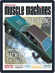 Hemmings Muscle Machines (Digital) Subscription October 1st, 2019 Issue