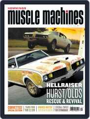 Hemmings Muscle Machines (Digital) Subscription January 1st, 2020 Issue