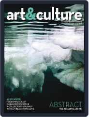 art&culture (Digital) Subscription April 1st, 2017 Issue