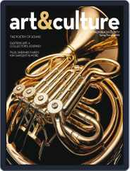 art&culture (Digital) Subscription March 27th, 2018 Issue