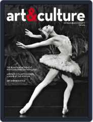 art&culture (Digital) Subscription September 24th, 2018 Issue