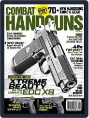 Combat Handguns (Digital) Subscription May 1st, 2017 Issue