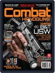 Combat Handguns (Digital) Subscription July 1st, 2017 Issue