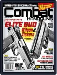 Combat Handguns (Digital) Subscription March 1st, 2019 Issue