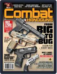 Combat Handguns (Digital) Subscription May 1st, 2019 Issue
