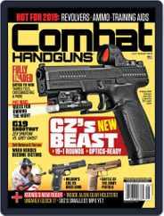 Combat Handguns (Digital) Subscription July 1st, 2019 Issue