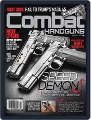 Combat Handguns (Digital) Subscription September 1st, 2019 Issue