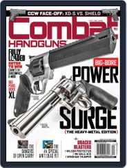 Combat Handguns (Digital) Subscription November 1st, 2019 Issue