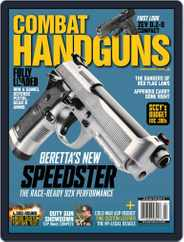 Combat Handguns (Digital) Subscription March 1st, 2020 Issue