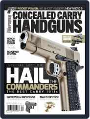 Conceal & Carry (Digital) Subscription January 1st, 2017 Issue