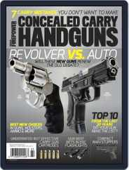 Conceal & Carry (Digital) Subscription April 1st, 2017 Issue