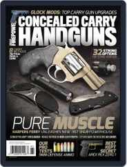 Conceal & Carry (Digital) Subscription July 1st, 2017 Issue