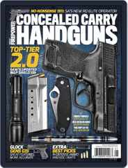 Conceal & Carry (Digital) Subscription January 1st, 2018 Issue