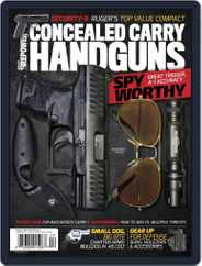Conceal & Carry (Digital) Subscription April 1st, 2018 Issue