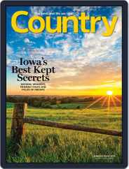 Country (Digital) Subscription February 1st, 2018 Issue