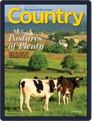 Country (Digital) Subscription April 1st, 2018 Issue
