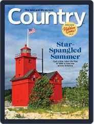 Country (Digital) Subscription May 25th, 2018 Issue