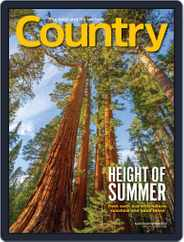 Country (Digital) Subscription August 1st, 2018 Issue