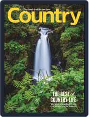Country (Digital) Subscription February 1st, 2019 Issue