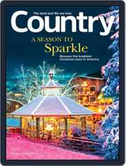 Country (Digital) Subscription December 1st, 2019 Issue