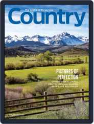 Country (Digital) Subscription February 1st, 2020 Issue