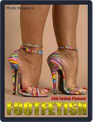 Foot Fetish Adult Photo (Digital) Subscription October 12th, 2018 Issue