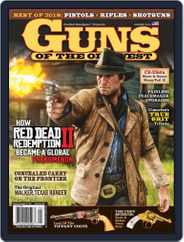 Guns of the Old West (Digital) Subscription May 1st, 2019 Issue