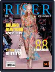 SHOWDETAILS RISER MILANO (Digital) Subscription March 10th, 2018 Issue