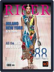 SHOWDETAILS RISER MILANO (Digital) Subscription October 6th, 2018 Issue