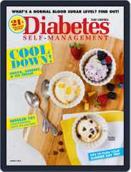 Diabetes Self-Management (Digital) Subscription July 1st, 2018 Issue