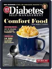 Diabetes Self-Management (Digital) Subscription September 1st, 2018 Issue