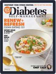 Diabetes Self-Management (Digital) Subscription January 1st, 2019 Issue