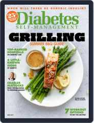 Diabetes Self-Management (Digital) Subscription May 1st, 2019 Issue