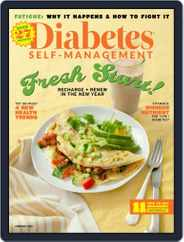 Diabetes Self-Management (Digital) Subscription January 1st, 2020 Issue
