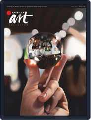 American Art Collector (Digital) Subscription April 1st, 2019 Issue