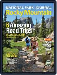 National Park Journal (Digital) Subscription April 1st, 2017 Issue